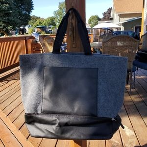 DSW Large Tote